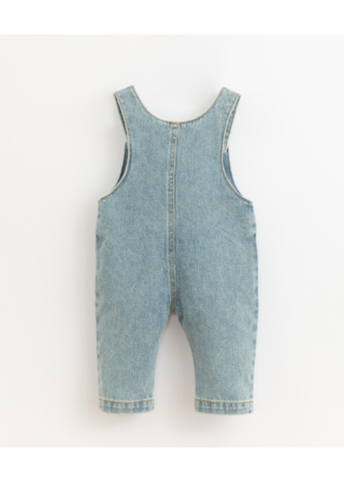 Play Up Play Up Denim Dungaree