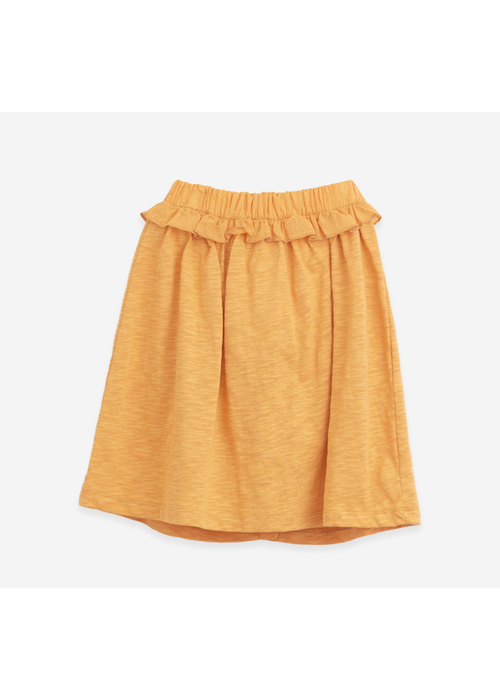 Play Up Play Up Mixed Skirt Sunflower