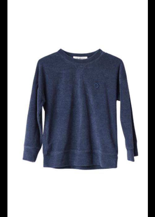 I Dig Denim I Dig Denim Totte Sweater Dark Blue