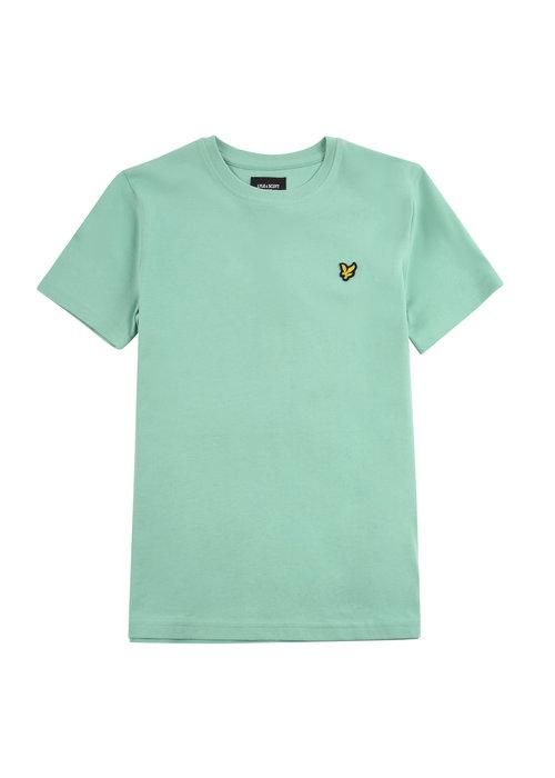 Lyle & Scott Lyle & Scott Classic T-shirt Neptune Green