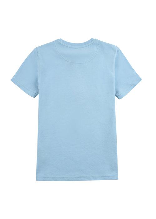 Lyle & Scott Lyle & Scott Classic T-shirt Sky Blue