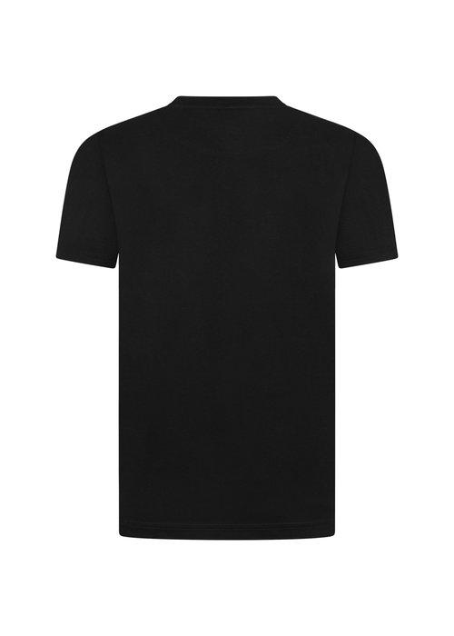Lyle & Scott Lyle & Scott Classic T-shirt True Black