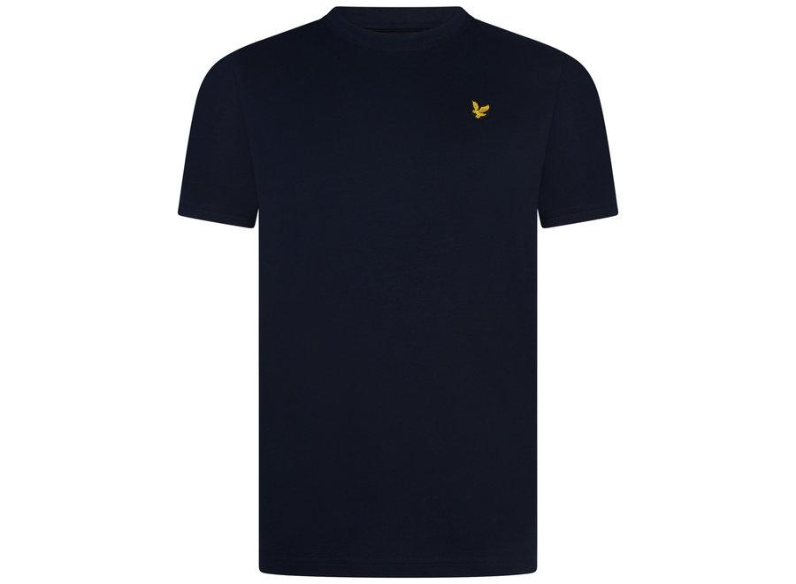 Lyle & Scott Classic T-shirt Navy Blazer