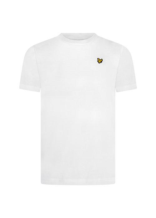 Lyle & Scott Lyle & Scott Classic T-shirt Bright White