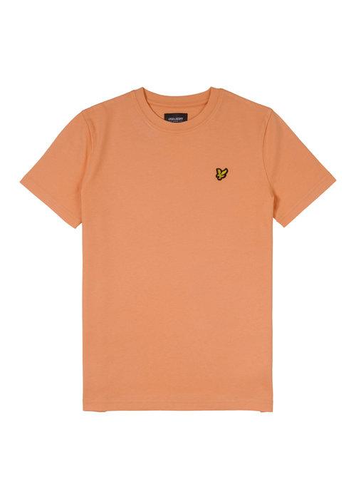 Lyle & Scott Lyle & Scott Classic T-shirt Pumpkin