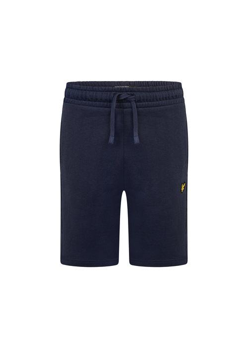 Lyle & Scott Lyle & Scott Jersey Short Navy Blazer