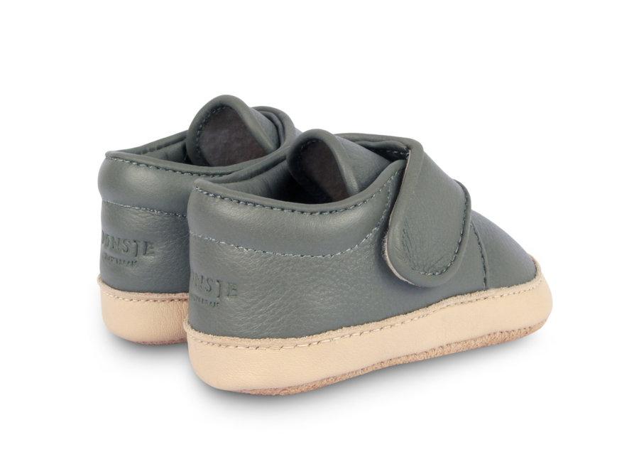 Donsje Robi Green Bay Leather