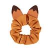 Donsje Donsje Polly Hairscrunchie Fox Maple Nubuck