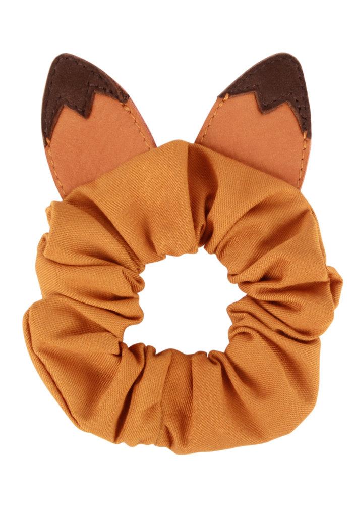 Donsje Polly Hairscrunchie Fox Maple Nubuck