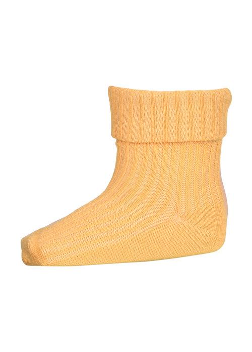 MP Denmark MP Denmark Cotton Rib Baby Socks color 4098