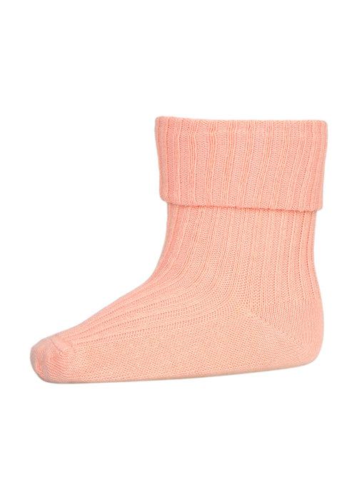 MP Denmark MP Denmark Cotton Rib Baby Socks color 4272