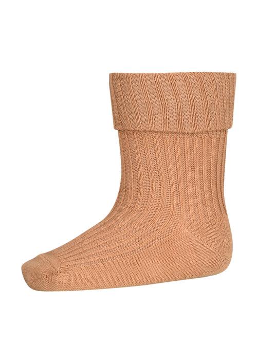 MP Denmark MP Denmark Cotton Rib Baby Socks color 4155