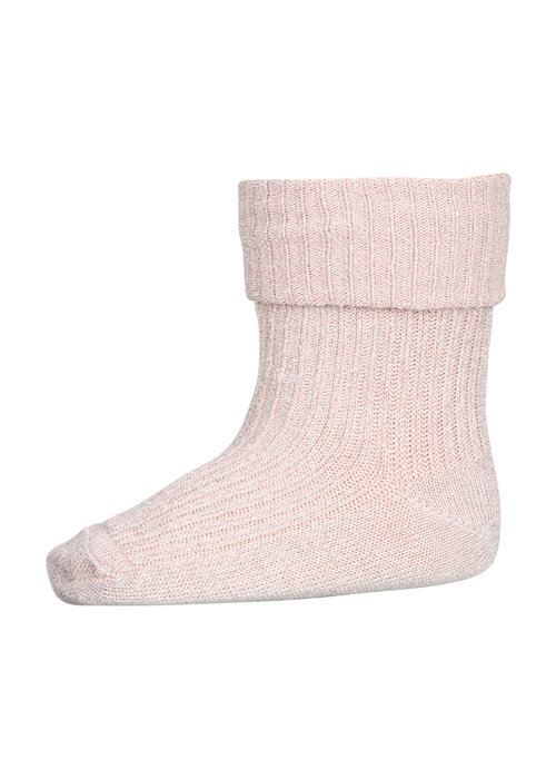 MP Denmark MP Denmark Ida Glitter Socks color 853