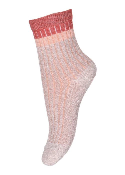 MP Denmark MP Denmark Norma Glitter Socks color 853
