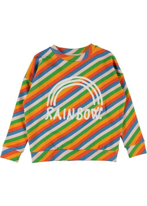 Molo Molo Maxi Diagonal Rainbow