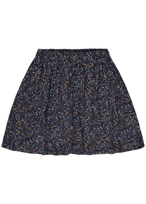 The New The New Tituanna Skirt Navy Blazer