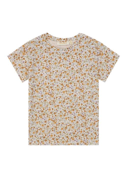 Soft Gallery Soft Gallery Pilou T-Shirt Dew AOP Floral S