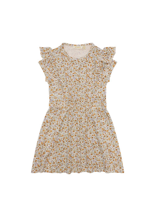 Soft Gallery Soft Gallery Suzy Dress Dew AOP Floral S