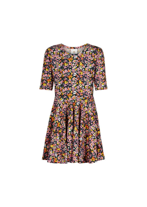 The New The New Try S/S Dress Floral AOP