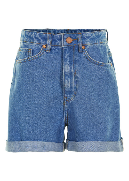 Cost Bart Cost Bart Jameria Shorts Medium Blue Denim Wash