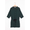 BY-BAR BY-BAR Mimi Short Suit Vintage Green