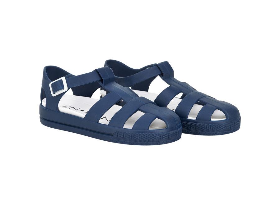 Enfant Sandal Swim Blue Nights