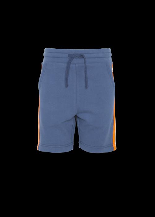 AO76 AO76 Sweater Shorts Tape Mid Blue