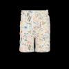 AO76 AO76 Sweater Shorts AOP Oyster