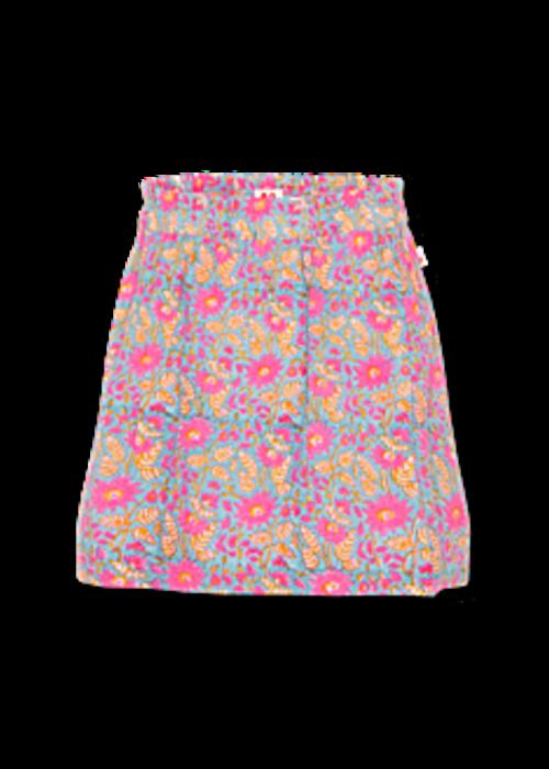 AO76 AO76 Paula Flower Skirt Pink