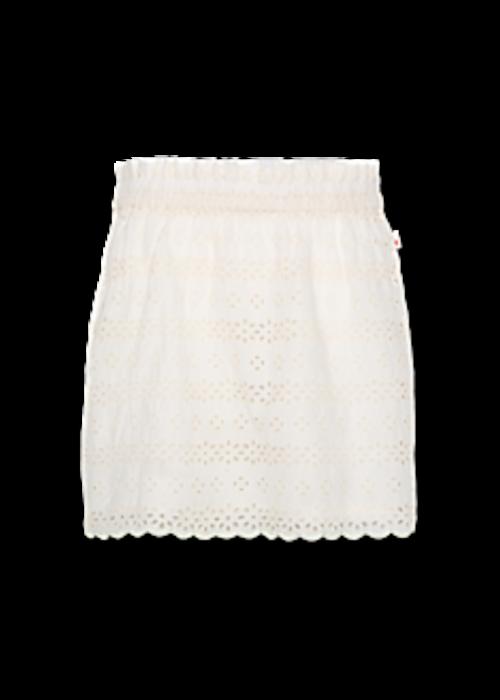 AO76 AO76 Tilda Flower Skirt Offwhite