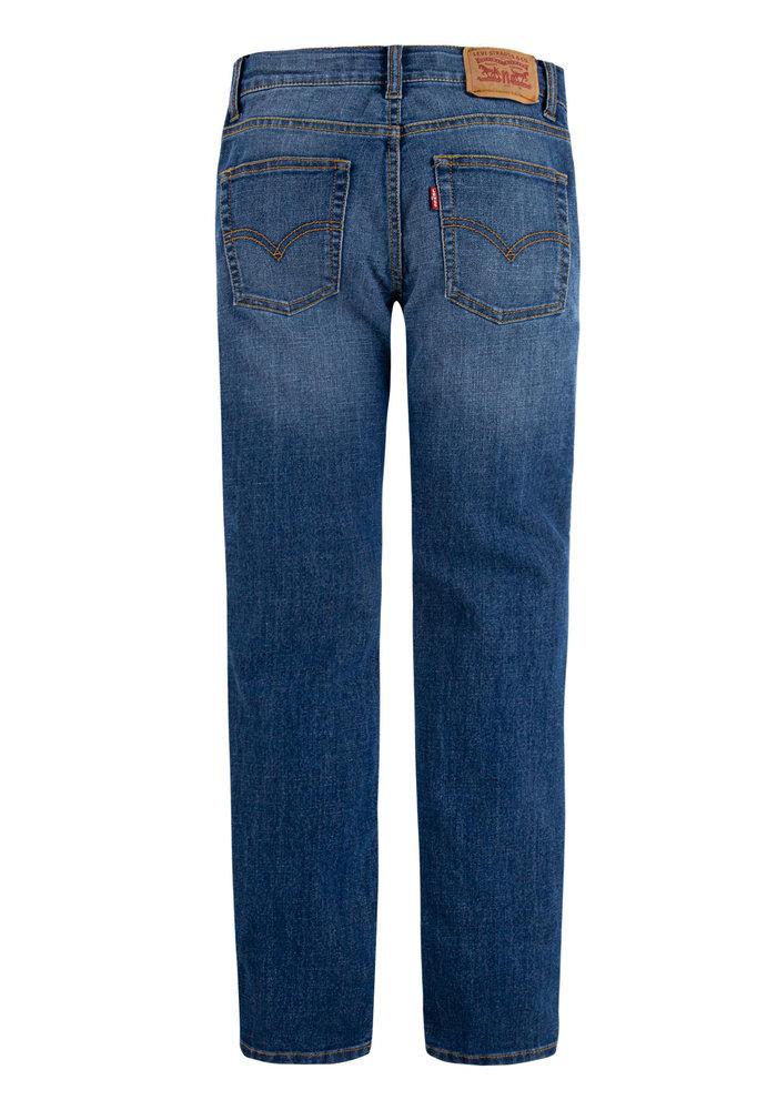 Levi's Denim Pants 510 Low Down