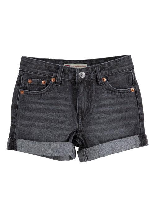 LEVI'S Levi's Denim Shorty Shorts Arya
