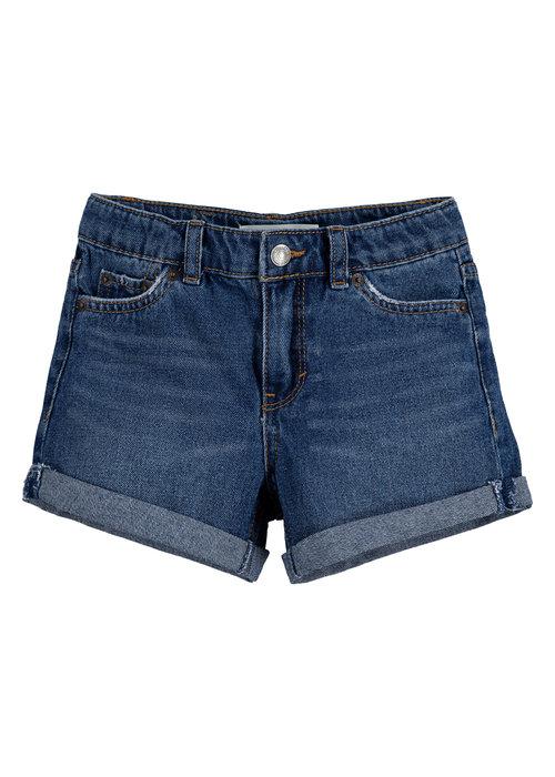 LEVI'S Levi's Denim Shorty Shorts Evie