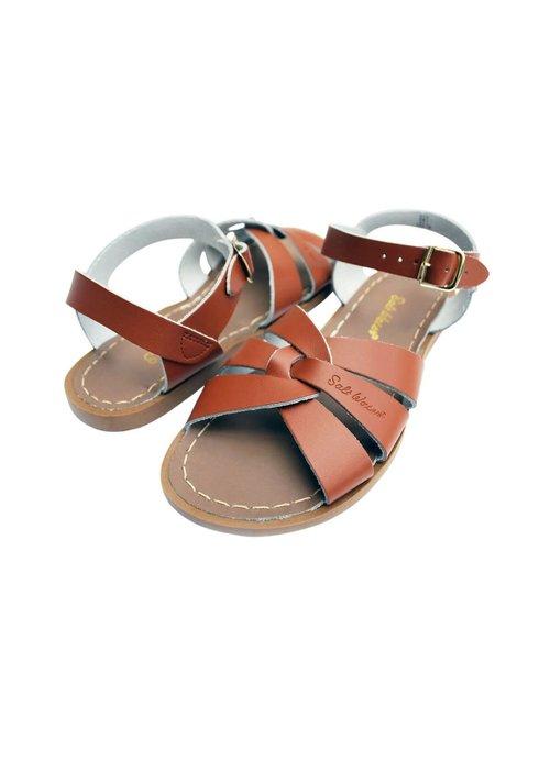 Salt Water Salt Water Sandal Original Adult Tan