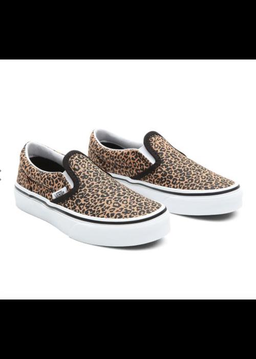 VANS VANS Classic Slip-On Leopard/Black