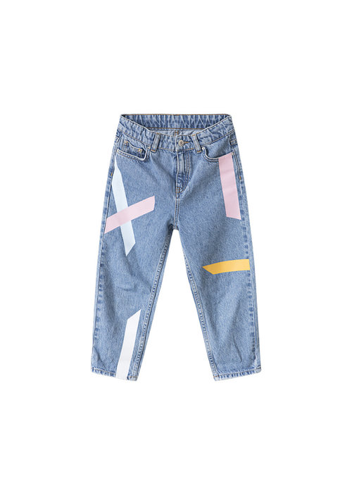 I Dig Denim I Dig Denim Max Taped Jeans