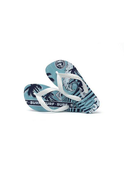 Havaianas Havaianas Kids Athletic Blue