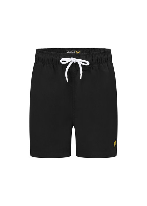 Lyle & Scott Lyle & Scott Classic Swim Pants Black