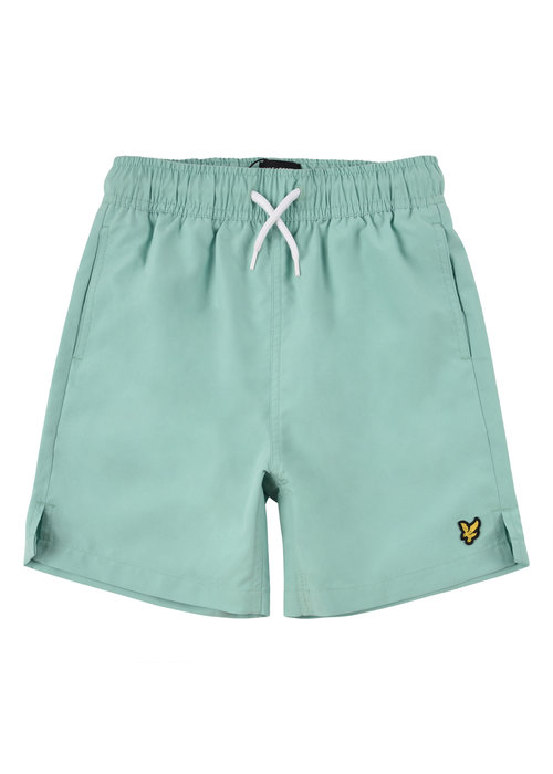 Lyle & Scott Lyle & Scott Classic Swim Pants Neptune Green