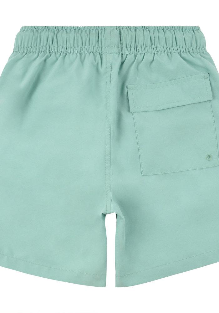 Lyle & Scott Classic Swim Pants Neptune Green