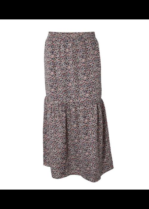 HOUND HOUND Skirt Flower Print