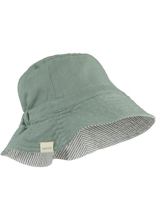 Liewood Liewood Buddy Bucket Hat Peppermint