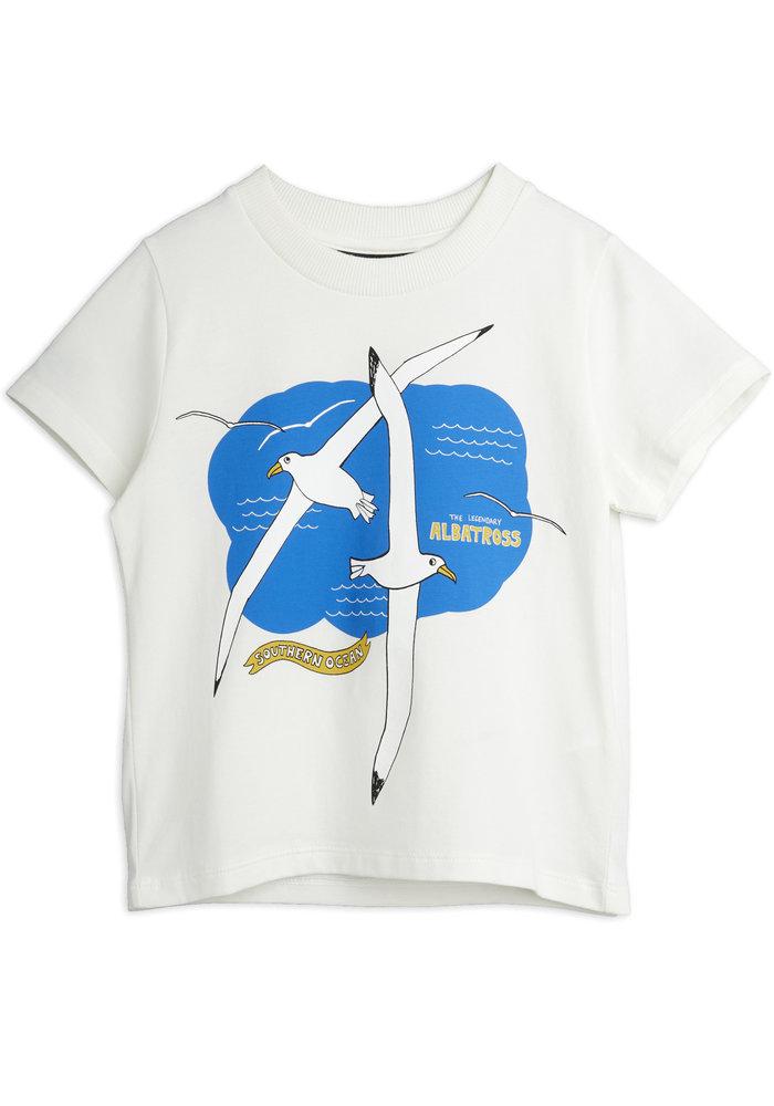 Mini Rodini Albatros sp SS Tee