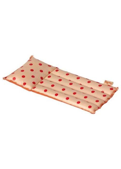Maileg Maileg Air mattress mouse red dot