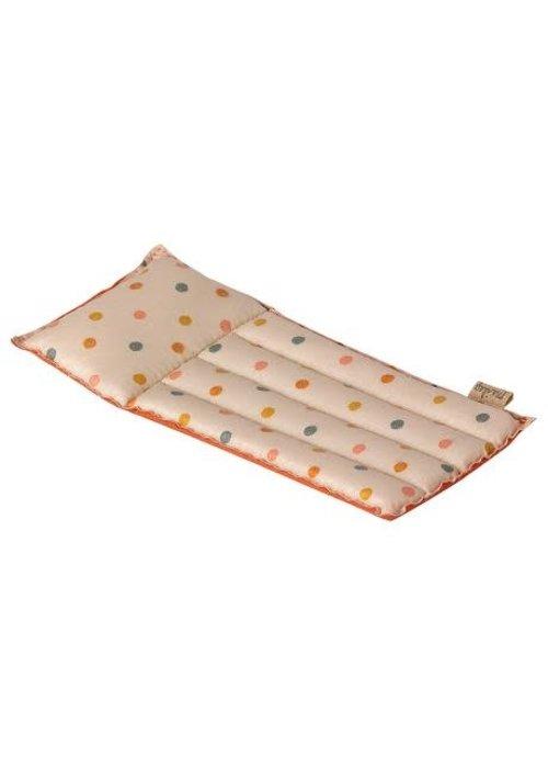 Maileg Maileg Air mattress mouse multi dot