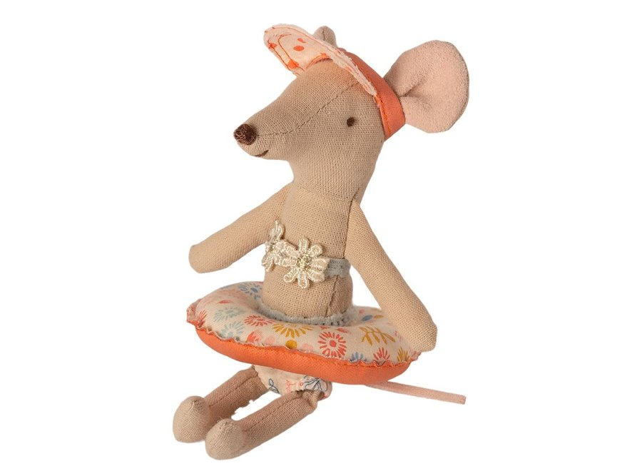 Maileg Float Small mouse Flower