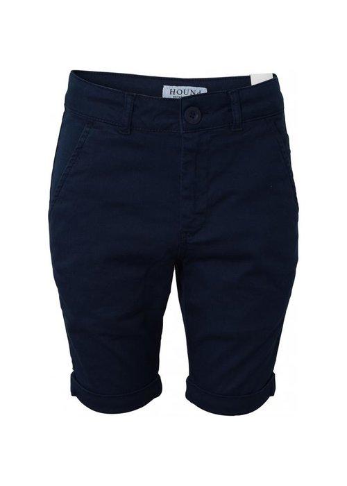 HOUND HOUND Chino Shorts Navy