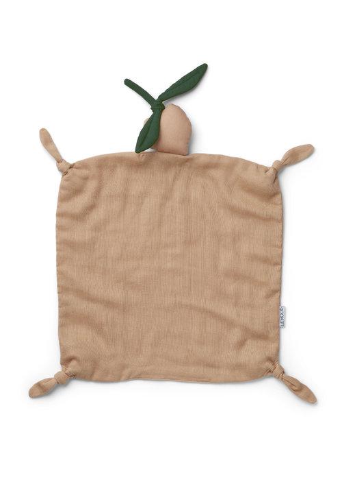 Liewood Liewood Agnete Cuddle Cloth Peach Peach