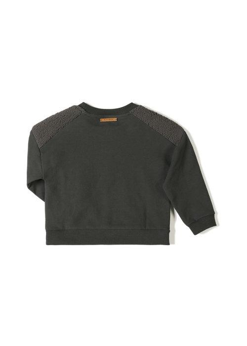 Nixnut Nixnut Par Sweater Ash