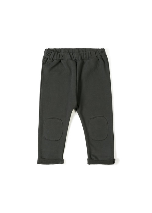 Nixnut Nixnut Patch Pants Ash
